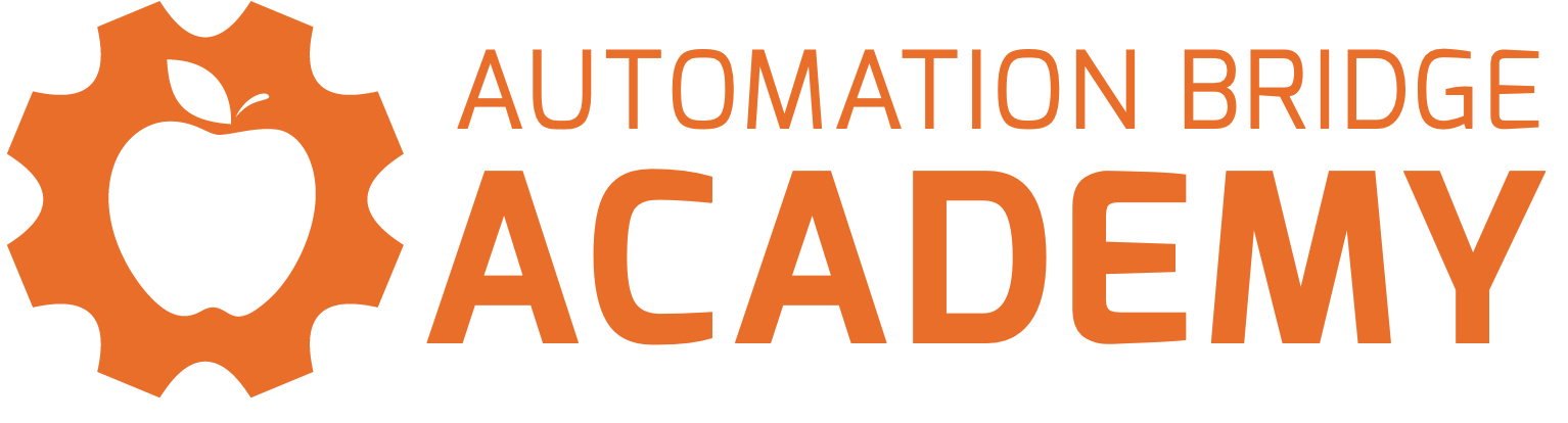 Automation Bridge Academy - Marketing Automation Online Courses