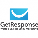Fully functional email marketing with a hint of automation with GetResponse