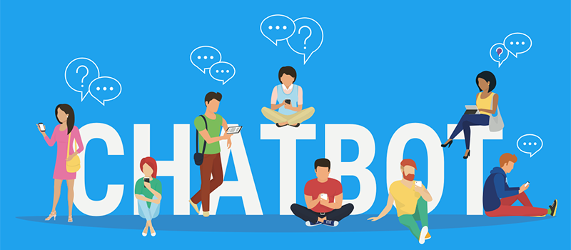 Facebook chat bots marketing online