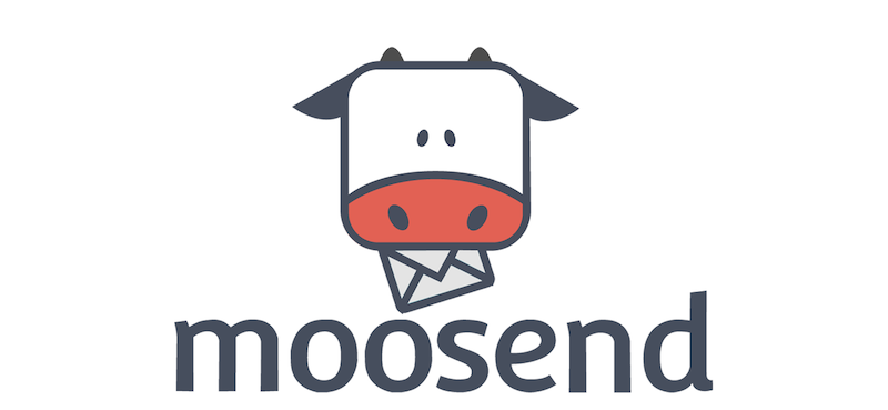 Moosend should be called BooSend