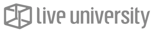 Logo Live University - Preto-01