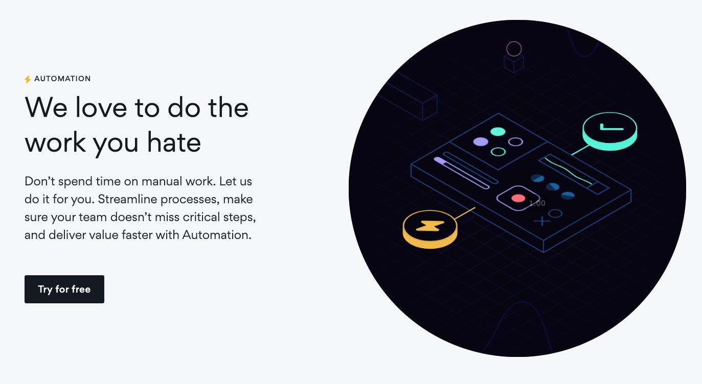 Asana adds automation