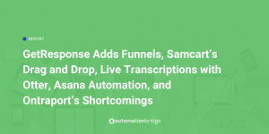 Marketing Automation Report Issue 34