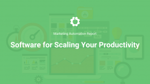 Marketing Automation Report #35 - Subscribe today