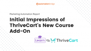 ThriveCart Course Add-On